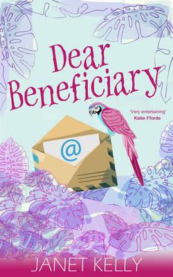 Dear Beneficiary (Hardback)