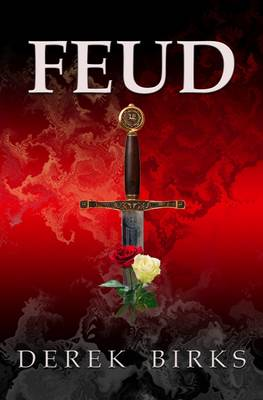 Feud - Rebels and Brothers 1 (Paperback)
