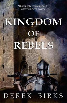 Kingdom of Rebels - Rebels and Brothers 3 (Paperback)