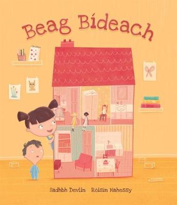 Beag Bideach! 2018: (Teeny Tiny) (Paperback)