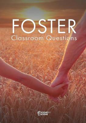 Foster Classroom Questions: A Teaching Guide (Paperback)
