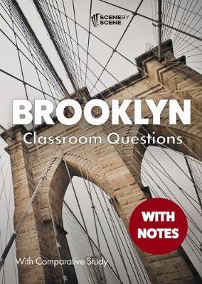 Brooklyn Classroom Questions (Paperback)
