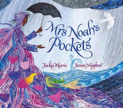 Mrs Noah's Pockets (Hardback)