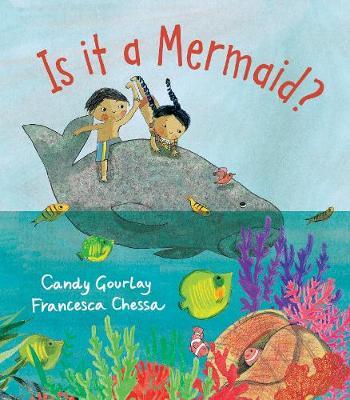 Is it a Mermaid? (Hardback)