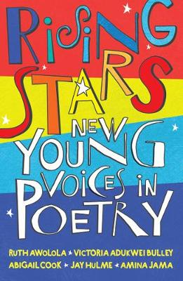 Rising Stars: New Young Voices in Poetry (Paperback)