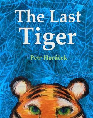 The Last Tiger (Hardback)