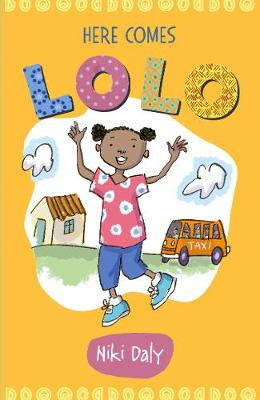 Here Comes Lolo (Paperback)