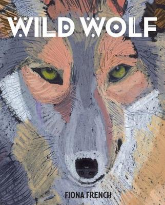 Wild Wolf (Hardback)