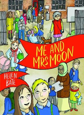 Me and Mrs Moon (Hardback)