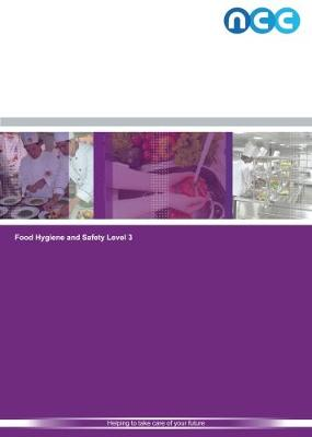 Certificate In Food Hygiene And Safety Level 3 By Helen Cameron Waterstones