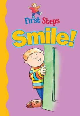 Smile! - First Steps 5 (Hardback)