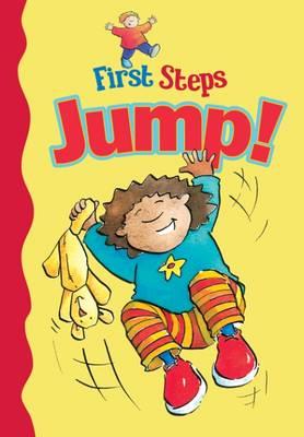 Jump! - First Steps 7 (Hardback)