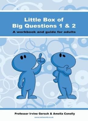 Little Box of Big Questions Workbook (Paperback)