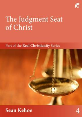 The Judgment Seat of Christ (Paperback)