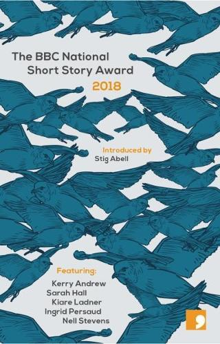 The BBC National Short Story Award 2018 - BBC National Short Story Award 13 (Paperback)