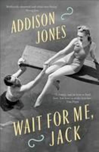 Wait for Me, Jack (Paperback)