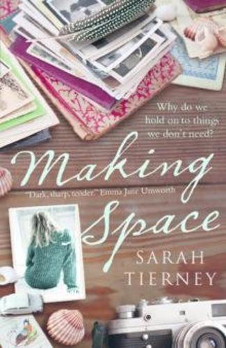 Making Space (Paperback)