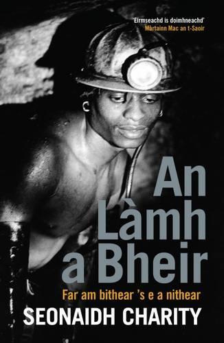 An Lamh a Bheir (Paperback)