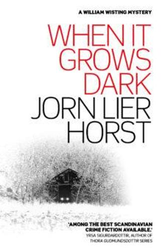 When It Grows Dark - A William Wisting Mystery (Paperback)