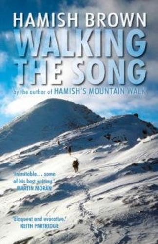 Walking the Song (Paperback)