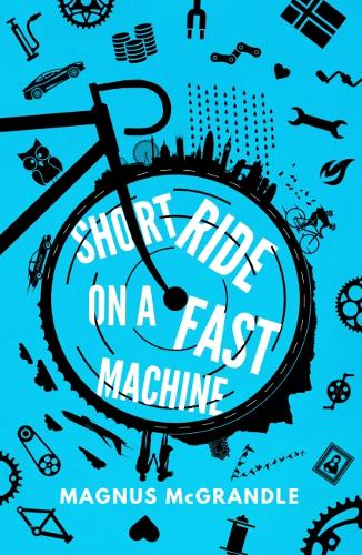 Short Ride on a Fast Machine (Paperback)