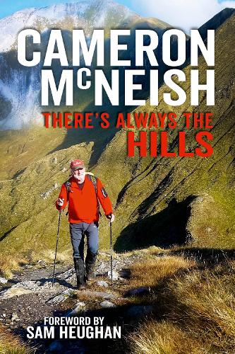 There's Always the Hills (Hardback)