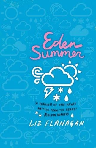 Eden Summer (Paperback)