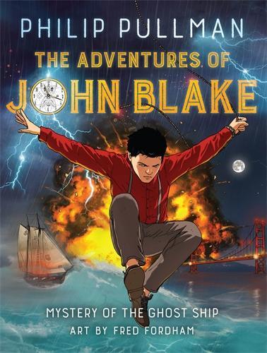 Adventures of John Blake (Hardback)