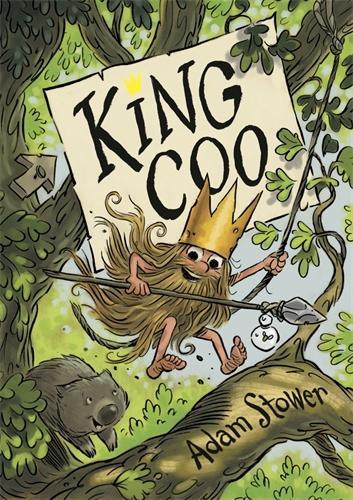 King Coo (Paperback)