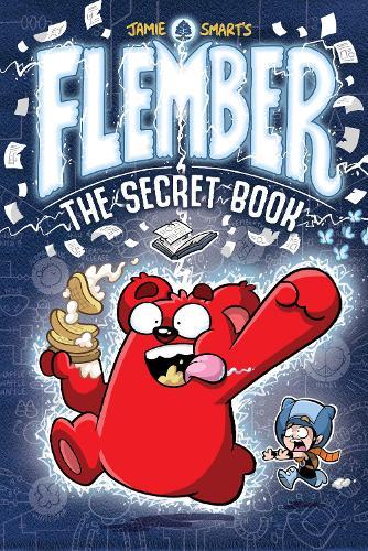 Flember: The Secret Book - FLEMBER 1 (Paperback)
