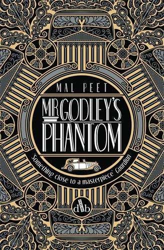 Image result for mr godley's phantom