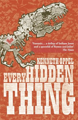 Every Hidden Thing (Paperback)