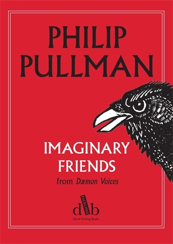 Imaginary Friends (from Daemon Voices) (Paperback)