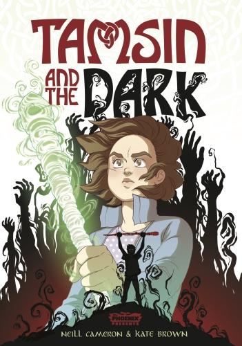 Tamsin and the Dark (Paperback)