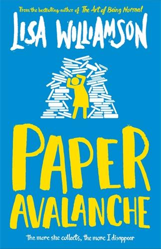 Paper Avalanche (Paperback)
