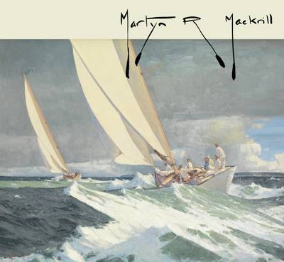 Martyn Mackrill: III: Home Waters III (Paperback)