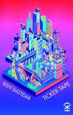 Ticker-Tape (Paperback)