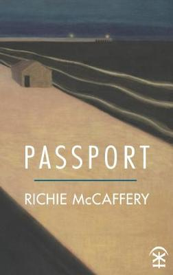 Passport (Paperback)