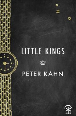 Little Kings (Paperback)