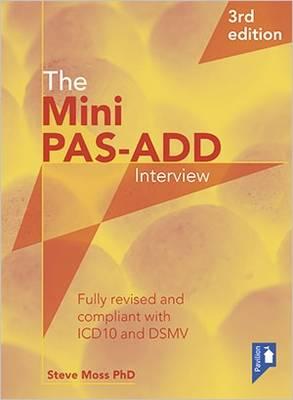 The Mini Pas-Add Interview Handbook (Spiral bound)