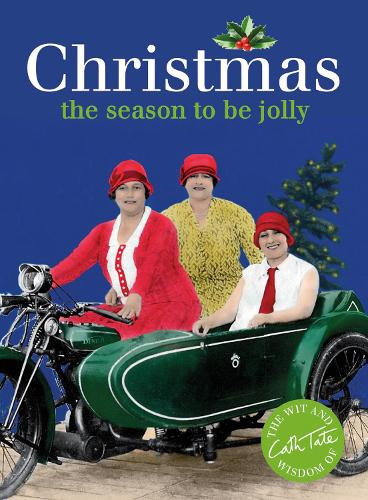 Christmas: the season to be jolly (Hardback)