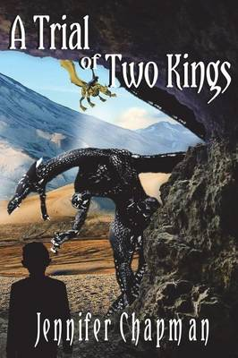 A Trial of Two Kings (Paperback)