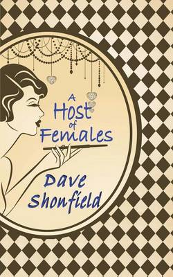 A Host Of Females (Paperback)