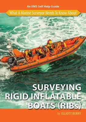 What a Marine Surveyor Needs to Know About Surveying Rigid Inflatable Boats (RIBs) (Paperback)