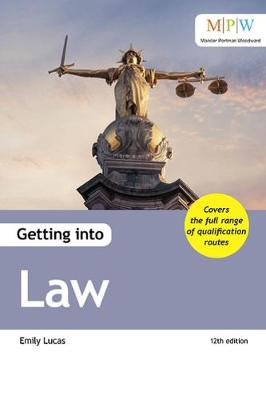 Getting into Law (Paperback)