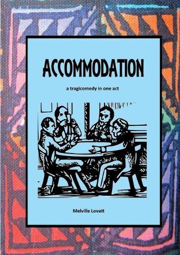 Accommodation (Paperback)