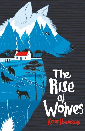 The Rise of Wolves (Paperback)