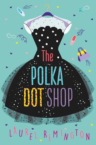 The Polka Dot Shop (Paperback)