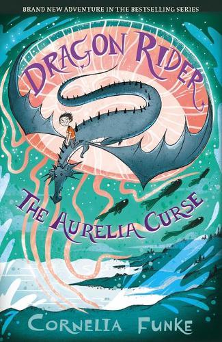 The Aurelia Curse - Dragon Rider 3 (Paperback)