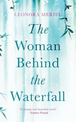 The Woman Behind the Waterfall (Paperback)